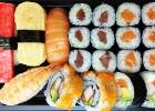 Sushi Mix Box 3 bei Sushi-ffm